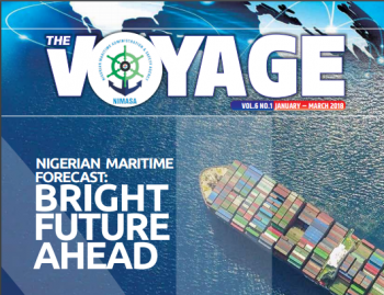 Nigerian Maritime Forecast: Bright Future Ahead