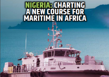 Nigeria: Charting a New Course for Maritime in Africa (2017 Quarter 3)