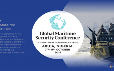 Global Maritime Security conference