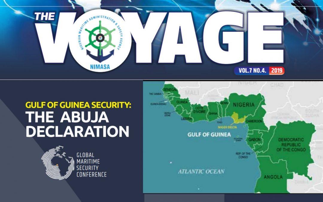 Gulf of Guinea security: The Abuja Declaration
