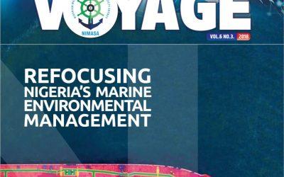 Refocusing Nigeria's Marine Environmental Management